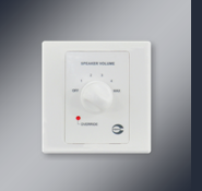 volume controllers
