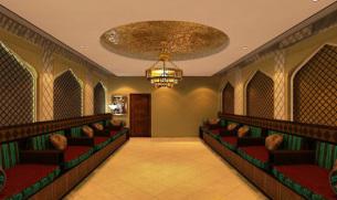 MAJLIS interior design services