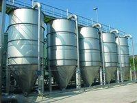 HUBER Active Carbon Filter CONTIFLOW GAK