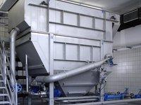 HUBER Dissolved Air Flotation Plant HDF