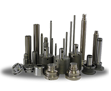 Injection Moulding Spare Parts