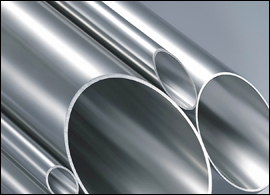 SS WELDED ROUND PIPES AND TUBES