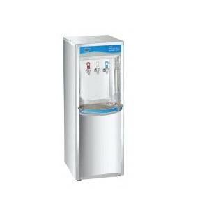 RO Stainless Steel Alkaline Dispenser