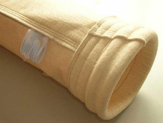 Homopolymer Acrylic Dust Filter Bag