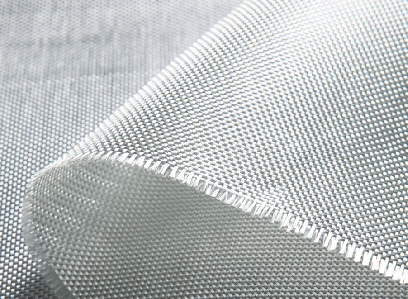 Woven Fiber Glass Fabric