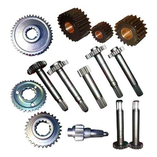 Road Construction Machine Spare Parts