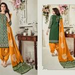 Batik Vol 7 Dress Materials