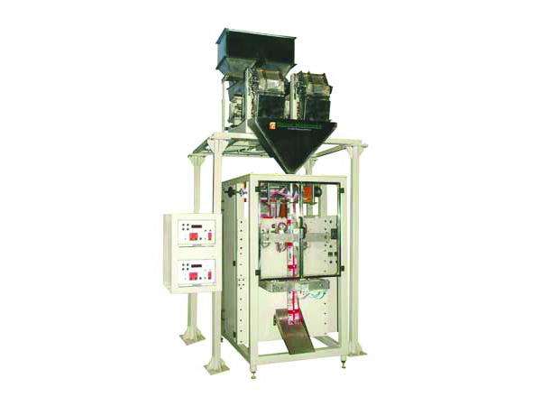 Automatic Pouch Packing Machine Type-1