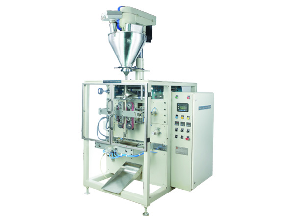 Automatic Pouch Packing Machine Type-2