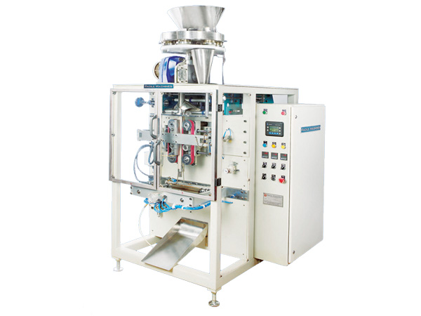 Automatic Pouch Packing Machine Type-3