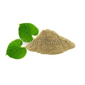 Giloy Powder Manufacturer & Exporters from Ahmedabad, India | ID