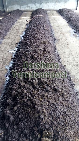 Vermicompost Manure