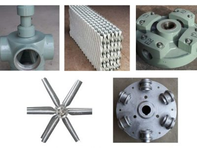 Cooling Tower Spare Parts Manufacturer