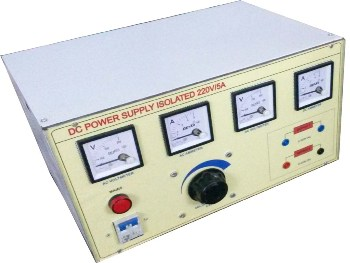 AC-DC Isolated Power Supply