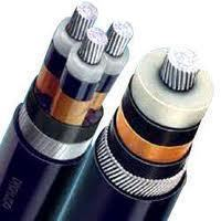 Armoured Universal Cables