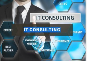 it consulting vancouver