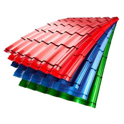 Roofing Sheets Manufacturer In Bangalore Karnataka India