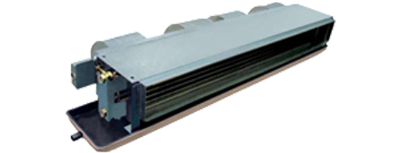 Chilled Water Ceiling Concealed Fan Coil Unit Manufacturer