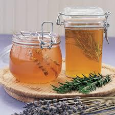 Honey Herbs Flora
