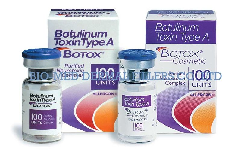 Botox Injection (QCVZ9407)