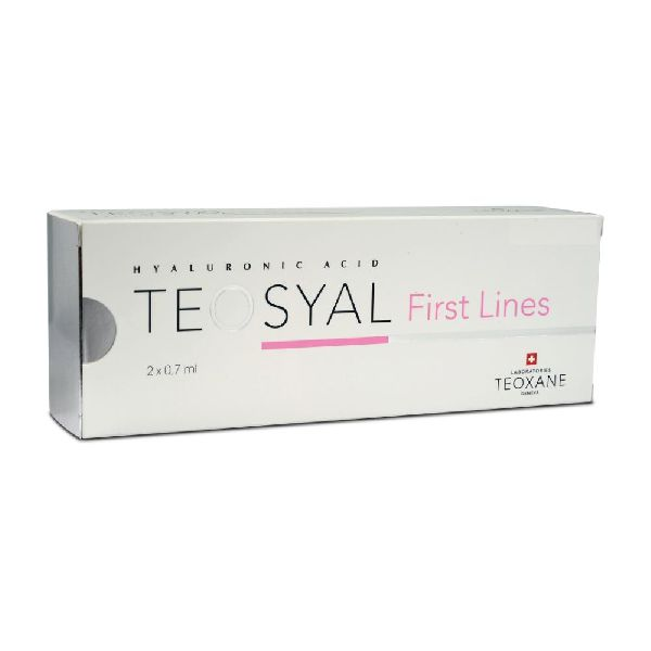 Teosyal First Lines (2x0.7ml) (BIO5-87)