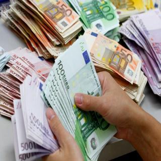 counterfeit bank notes