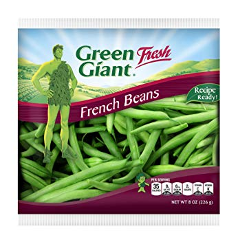 Fresh French Beans, Green Beans
