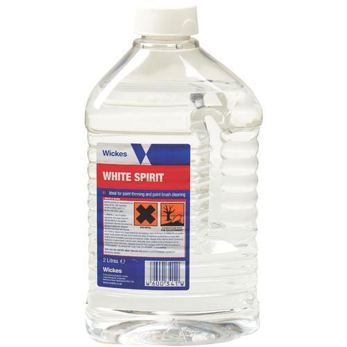 Low, High Aromatic White Spirit Solvent