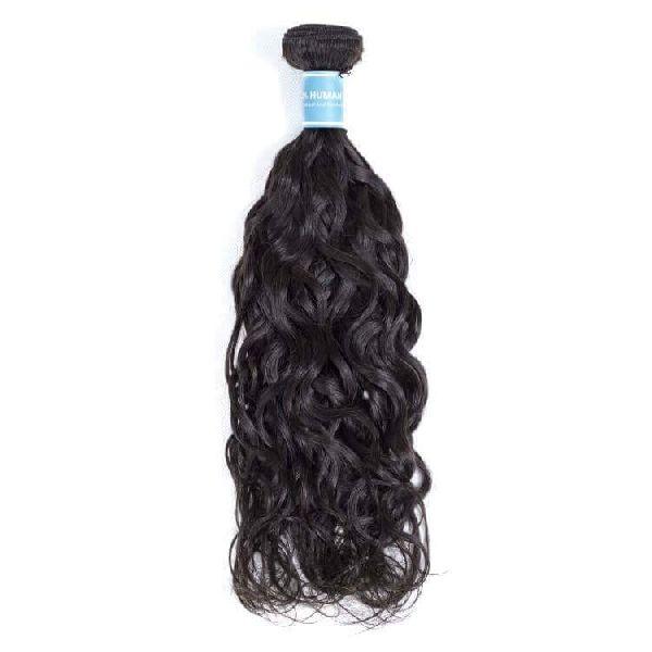 Natural Loose Curly Hair