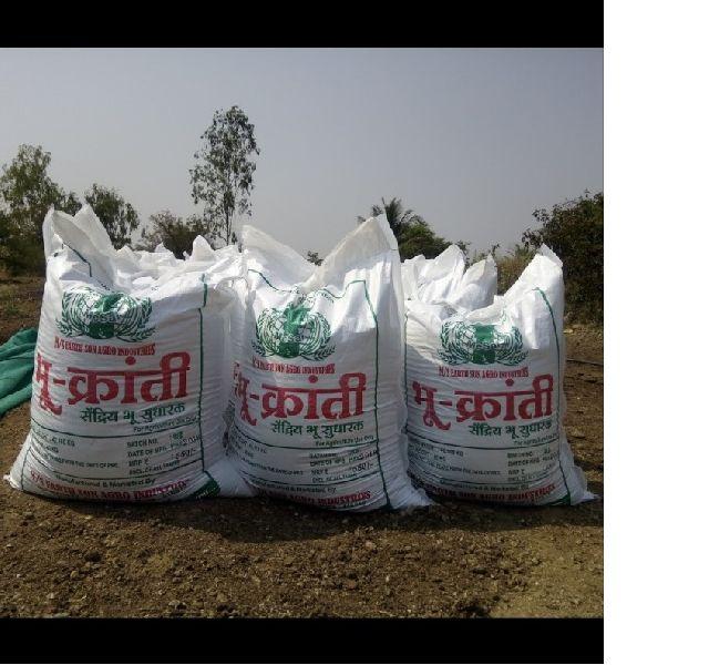 Organic Bio-Fertilizer