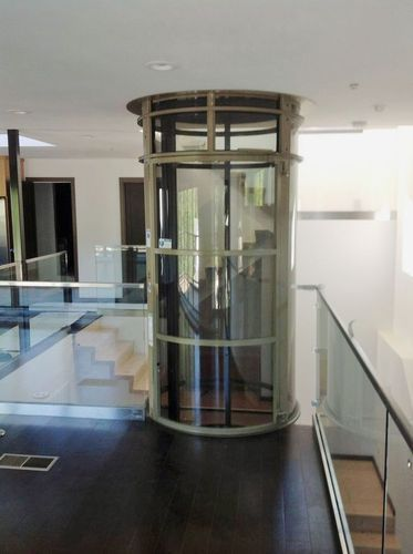 Residential Home Lift
