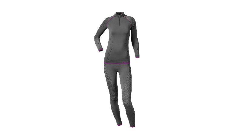 Thermal functional underwear