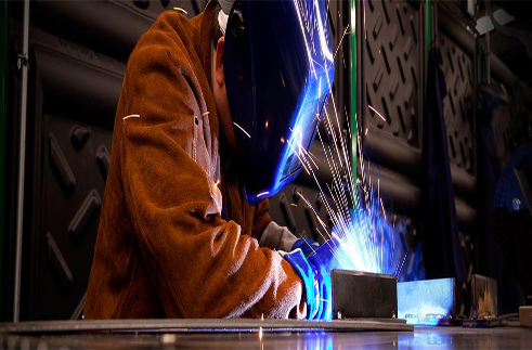 Metal Works and Steel Fabrication
