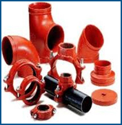 fire fighting items