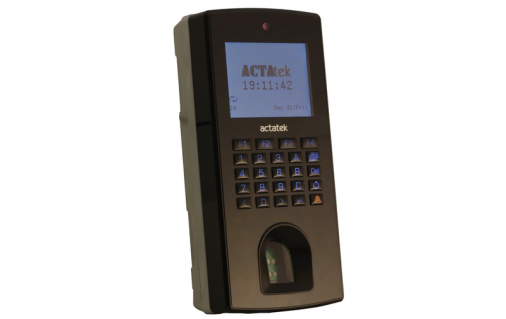 Access Control Time Attendance Video Camera