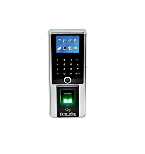 Biometrics door access