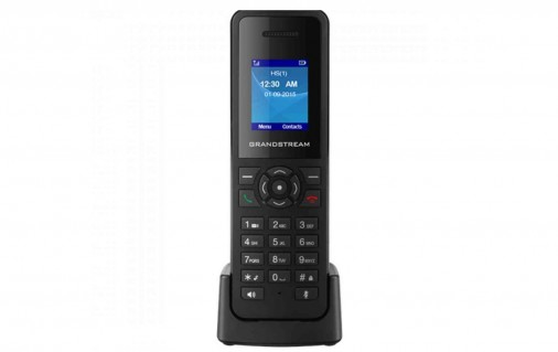 DECT cordless VoIP phone