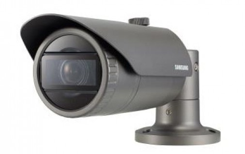 HD IP IR BULLET CAMERA