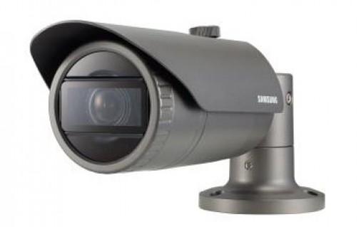 Ip Ir Bullet Camera