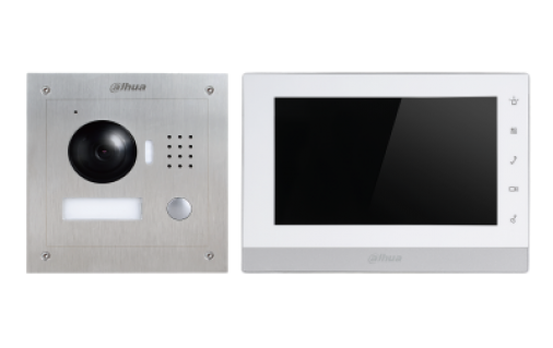 IP VIDEO INTERCOM KIT