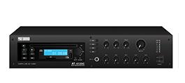 Mixer Power Amplifier