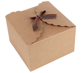 confectionery boxes