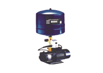 Pressure Boosting and Hydropneumatics Systems