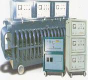 Servo and Constant Voltage Transformer