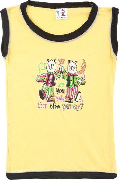 Kids Boys T Shirt