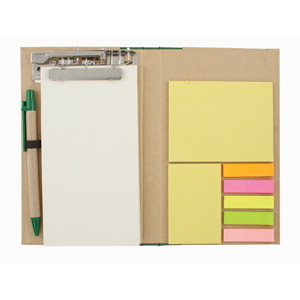 Eco Friendly Note Book