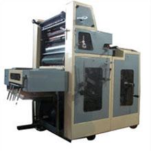 Nonwoven Bag Offset Printing Machine (EE-NOP)
