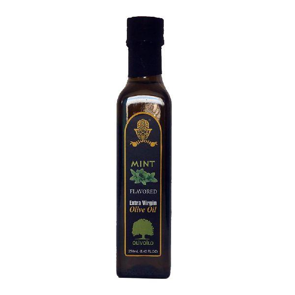 Mint Flavored Extra Virgin Olive Oil (MEVOO250ML)