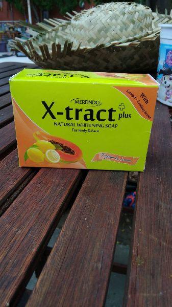 X-tract Plus Bath Soap