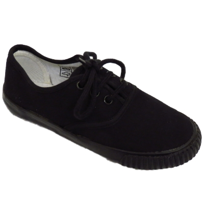 Canvas School Shoes Manufacturer in